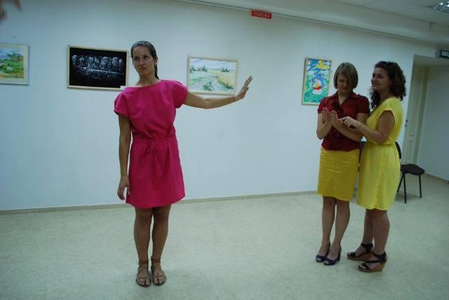 Cемінар з форум-театру для людей з інвалідністю