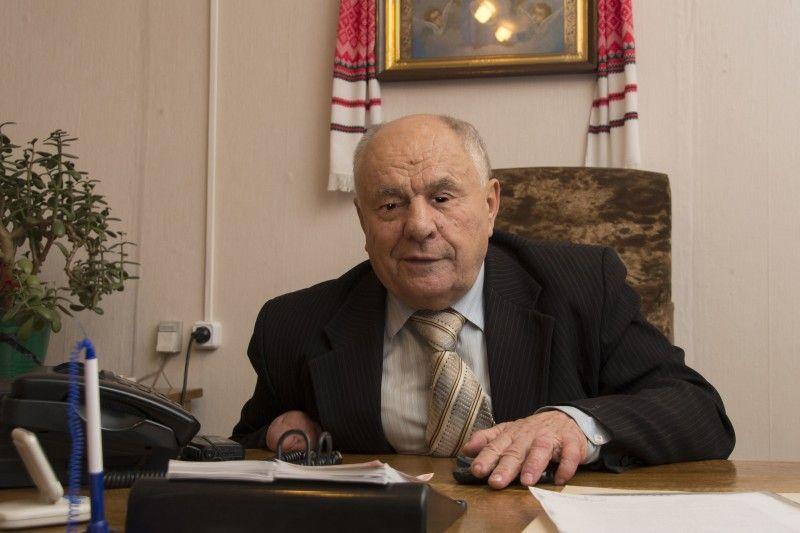 Синчук Юрій Прокопович
