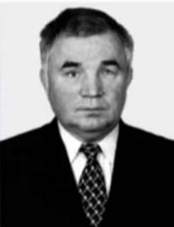 Бессараб Микола Павлович