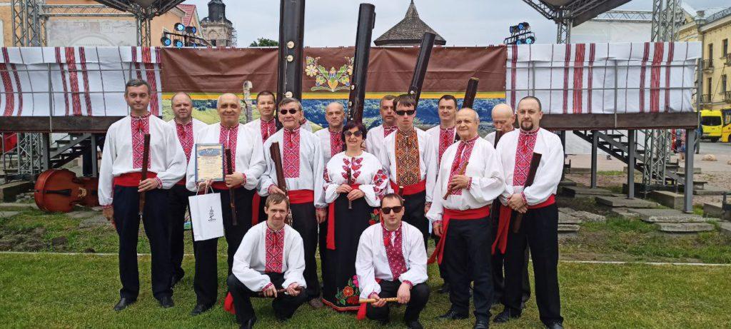 Оркестр «Фольклор», (05.06.2021)